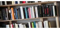 Bibliothèque livre