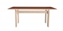 Table LC Bois Noyer