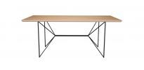 Table Sur Mesure ButterPly Longueur 200cm