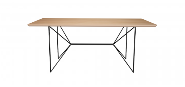 Table Sur Mesure ButterPly Longueur 200cm