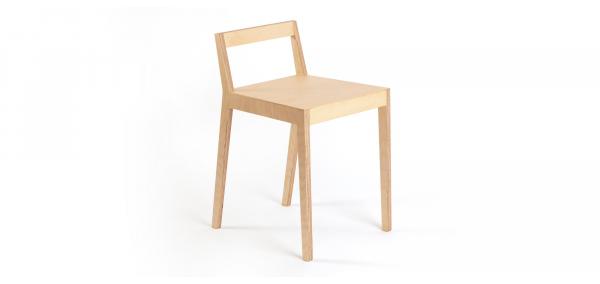 Chaise BB, avec le bureau BB