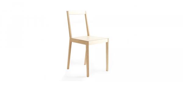 Chaise C1 et Bureau BB